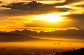 Cape Town City Sunrise Photo Tour