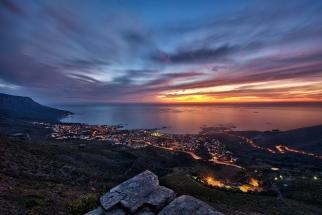 Cape Town Sunset Hike Photo Tour