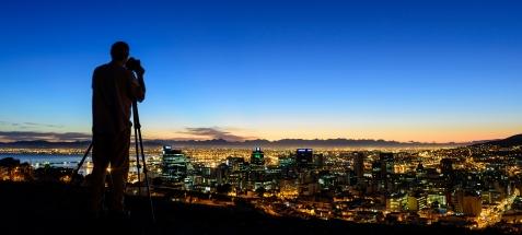 Private Client Photo Tour Cape Town