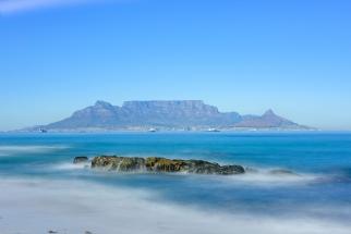 Photo Tour Table Mountain