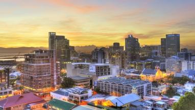 Cape Town City sunrise Half Day Photo Tour