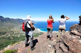 Photo Tour Lions Head Hike