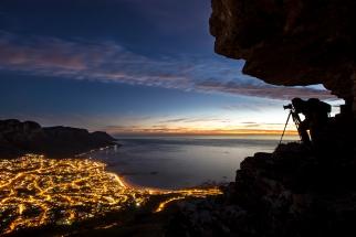 Cape Town Photo Tours Locations