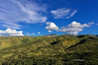 Namibia Colourful Summer Landscapes. Namibia photo tours