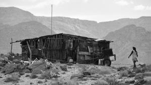 Damaraland village Namibia Photo Tour